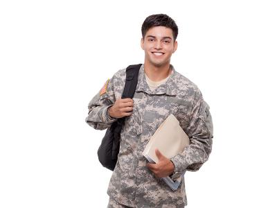 Chaplain Corps enlisted soldiers attending courses under instruction by USACHCS may complete an online Bachelor of Science in Business Administration from CIU.