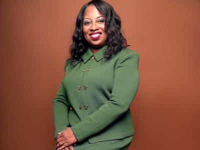 CIU Master's in Public Administration Program Director Dr. Tara Phelps-Jones
