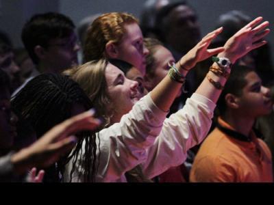 CIU Christian Life Conference 2018