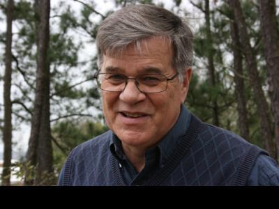 Dr. Larry Dixon