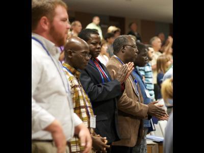 Praise and Prayer Timep